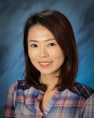 Sylvie Kuo