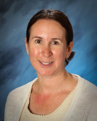 Nancy Langan