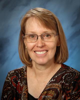 Julie Rickman