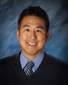 Mark Takehara