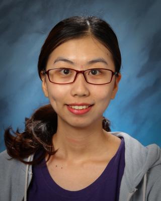 Kate Tian