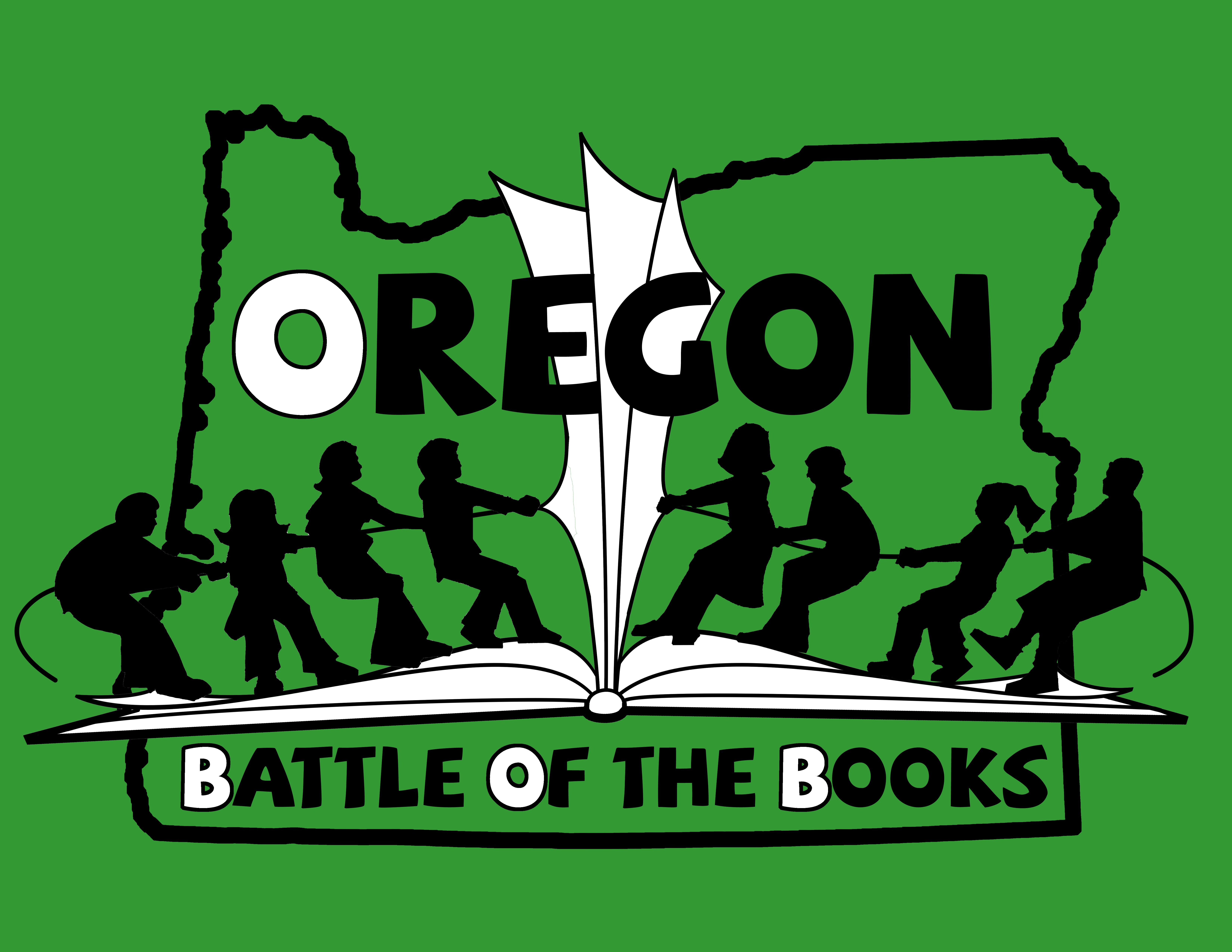 Oregon Battle of the Books Comes to HCCS