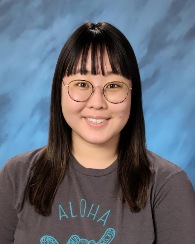 Rebecca Hu
