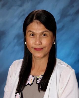 Angie Chien-Fu