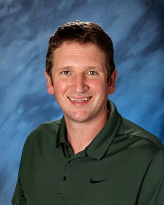 Patrick McFarland