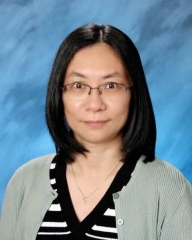 Shirley Yau