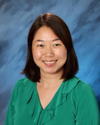 Grace Yin
